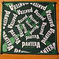 Pantera 1993 weed patch