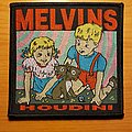 "Melvins - Patch - Melvins ""Houdini"" patch"