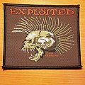 The Exploited - Patch - The Exploited patch