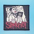 Slipknot - Patch - Slipknot patch