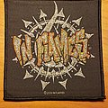 In Flames patch