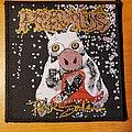 "Primus - Patch - Primus ""Pork Soda"" patch"
