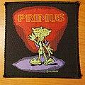Primus - Patch - Primus patch