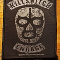 Killswitch Engage Patch