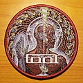 """Tool """"Lateralus"""" patch"""