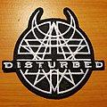 Disturbed patch