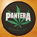 Pantera 2003 weed patch