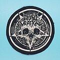 Dead Vertical - Patch - Dead Vertical patch