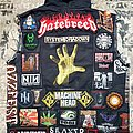 Hatebreed - Battle Jacket - Battle Jacket # 2.2