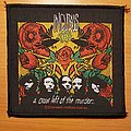 "INCUBUS - Patch - Incubus ""A Crow Left Of The Murder..."" patch"