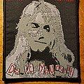 """Kurt Cobain - Patch - Kurt Cobain """"Do It Yourself"""" patch"""