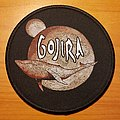"Gojira - Patch - Gojira ""From Mars To Sirius"" patch"