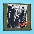 The Clash - Patch - The Clash patch