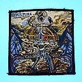 """Sepultura - Patch - Sepultura """"Machine Messiah"""" patch"""