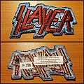 Slayer patch