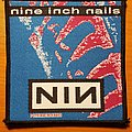 Nine Inch Nails 1991 patch