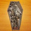 "Megadeth - Patch - Megadeth ""Distopia"" patch"