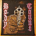 Body Count 1993 Patch