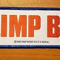 Limp Bizkit superstrip patch