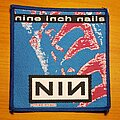 Nine Inch Nails - Patch - Nine Inch Nails patch
