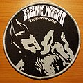 "Electric Wizard ""Dopethrone"" patch"