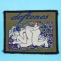 Deftones - Patch - Deftones patch