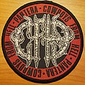 """Pantera """"Cowboys From Hell"""" patch"""