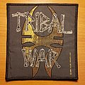 "Soulfly - Patch - Soulfly ""Tribal War"" patch"
