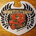 Linkin Park patch