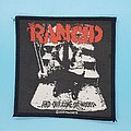 """Rancid - Patch - Rancid """"...And Out Come The Wolves"""" patch"""