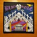"""Black Hole - Patch - Black Hole """"Land Of Mystery"""" patch"""