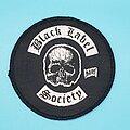 Black Label Society - Patch - Black Label Society patch