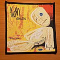 "Korn - Patch - Korn ""Issues"" patch"