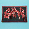 Gwar - Patch - GWAR patch