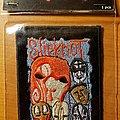Slipknot patch