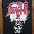 Death - Individual Thought Patterns 1993 BP Patch