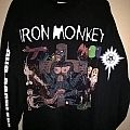 Iron Monkey - Our Problem LS