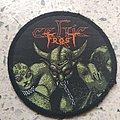 Celtic Frost - Patch - Celtic Frost - Emperor's Return patch