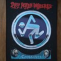 D.R.I. - Crossover 1990 BP Patch