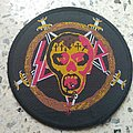 Slayer - Seasons in the Abyss 90's patch
