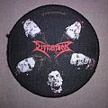 Dismember - Pieces patch