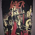 Slayer Reign In Blood BP Patch