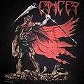 Cancer - TShirt or Longsleeve - Cancer - Death Shall Rise 1991 TS