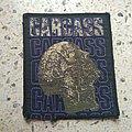 Carcass - Patch - Carcass - Necroticism 1992 patch