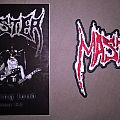 Master - Patch - Master - logo patch & sticker