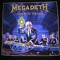 Megadeth - TShirt or Longsleeve - Megadeth - Rust in Peace 2004 TS