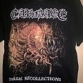 Carnage - Dark Recollections bootleg TS
