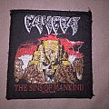 Cancer - Patch - Cancer - The Sins of Mankind 1993 patch