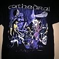 Cathedral - Forest of Equilibrium orig. TS TShirt or Longsleeve