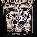 Bolt Thrower - TShirt or Longsleeve - Bolt Thrower - Australia 2015 TS